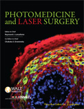 Journal of Photomedicine and Laser Surgery Logo